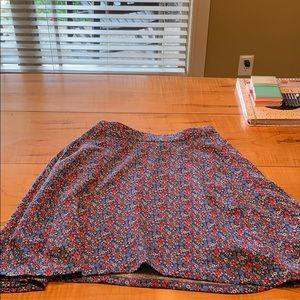 Women's Tommy Hilfiger skirt